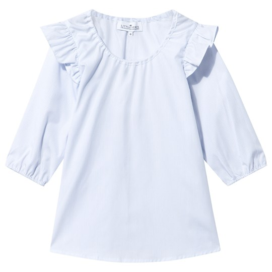 Little Remix Ada A-Line Shirt White White
