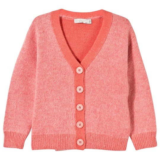 Stella McCartney Kids Betsy Cardigan Pop Pop