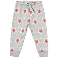 Stella McCartney Kids Loopie Byxor Stars Pebbles Pebble