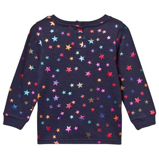 Stella McCartney Kids Clare Sweater Midnight Mel Midnight Mel