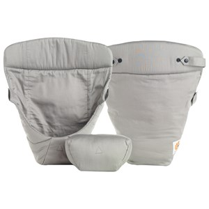 Image of Ergobaby Infant Insert for Baby Carrier Grey (3038343031)