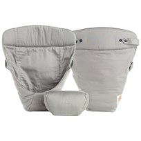 Ergobaby Infant Insert for Baby Carrier Grey Grå