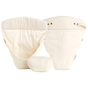 Ergobaby Infant Insert for Baby Carrier Natural