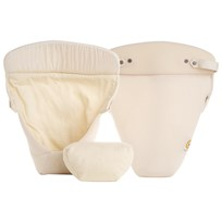 Ergobaby Original Cotton Infant Insert Natural Natural