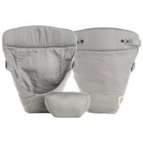 Ergobaby Original Cotton Infant Insert Grey Grey