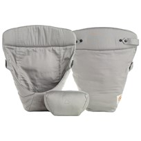 Ergobaby Original Cotton Infant Insert Grey серый