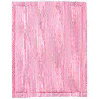 Noe & Zoe Berlin Playmat Retangle Neon Pink Stars & Stripes neon pink stars & stripes