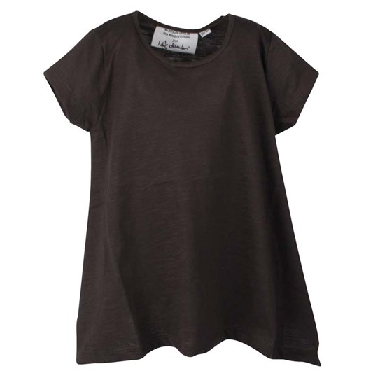 I Dig Denim Dila T-shirt Grey Black