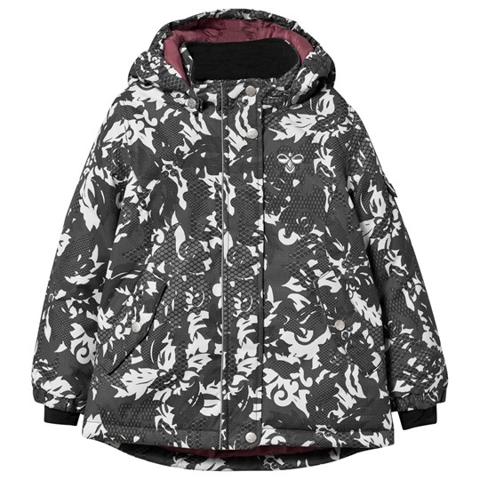 Hummel Cami Ski Jacket Multi Color Multi Colour Girls