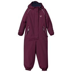 Hummel Powder Snowsuit Crushed Violets