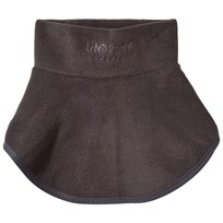 Lindberg Neck Warmer Classic Grey Sort