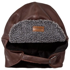 Image of Lindberg Island Hat Brown 46 cm (429123)