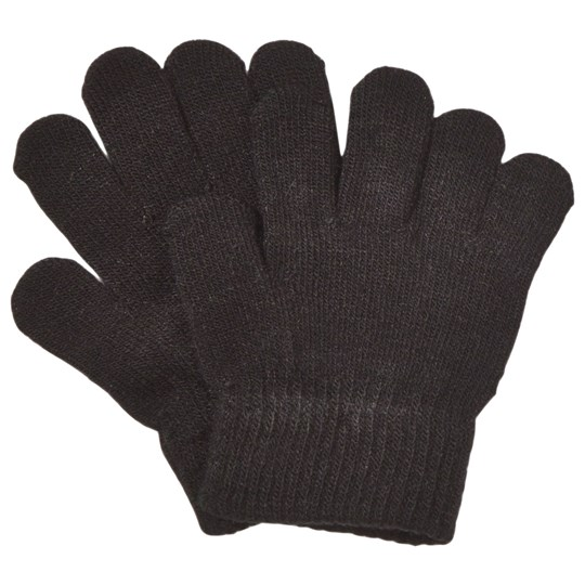 Lindberg Knipa Magic Glove Black Black