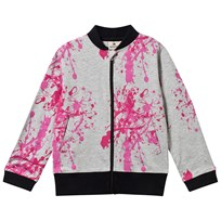 Nova Star Jacket Splash Pink Pink