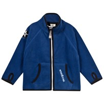 Nova Star Fleece Jacket Marine Blue Blue