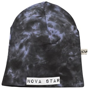 Image of Nova Star Beanie Batik Purple xs (2844041071)