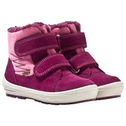 Superfit Groovy Boot Pink