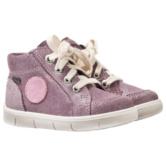 Superfit Ulli Shoes Lilac Lilac