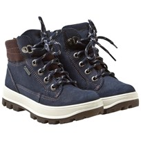 Superfit Tedd Boots Blue Blue
