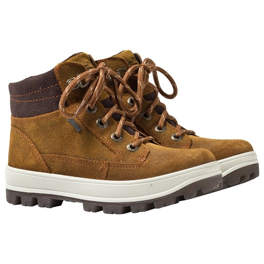 Superfit Tedd Boots Brown BROWN