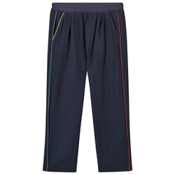 Bobo Choses Baggy Trousers Navy