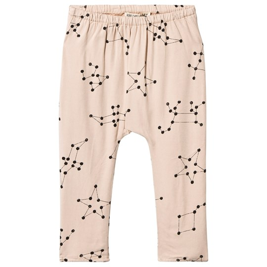 Bobo Choses Baby Baggy Trousers Constellation Shell