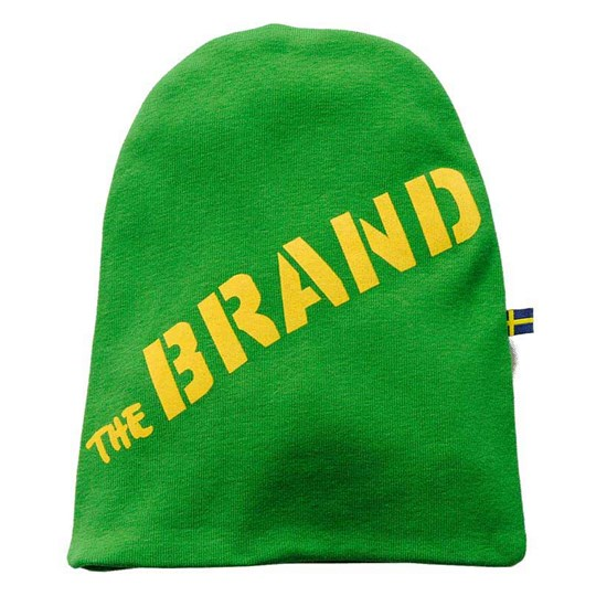 The BRAND Hat Green Green