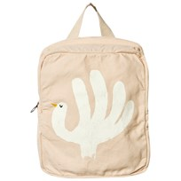 Bobo Choses Small School Bag Hand Trick Shell