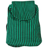 Bobo Choses Hypnotized Backpack Green Deep Green