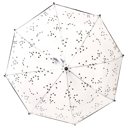Bobo Choses Constellation Umbrella White