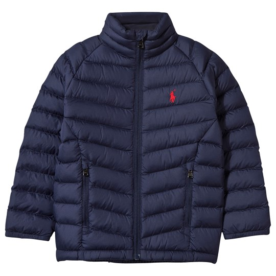 Ralph Lauren Puffer Jacket French Navy French Navy