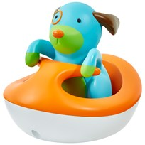 Skip Hop Zoo Bath Rev-Up Wave Rider пестрый