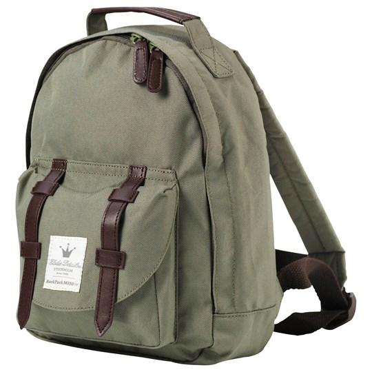 Elodie Backpack Mini Woodland Green Green