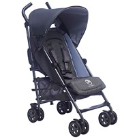 EasyWalker Buggy Berlin Breakfast Grey Sort