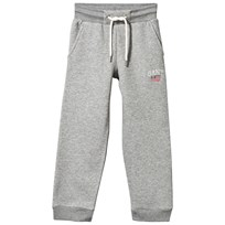 Gant Sweat Pants Grey Black