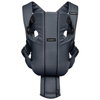 Babybjörn Baby Carrier Original Grey Harmaa