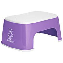 Babybjörn Step Stool Purple Violetti