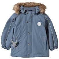 Wheat Jacket Valde Blue Sininen