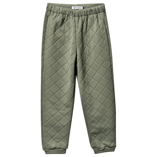 Wheat Thermo Pants Dark Army darkarmy