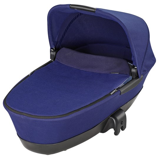 Maxi-Cosi Mura Foldable Carrycot River Blue Blå