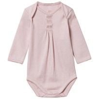 Noa Noa Miniature Wool Baby Body Orchid Ice Orchid Ice