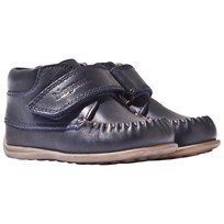 Bisgaard Pre-walker Shoes Blue 602 Blue