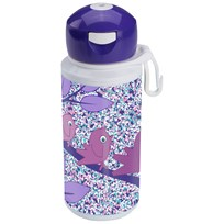 Beckmann Lerke Water Bottle Purple Lilla