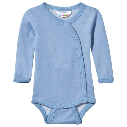 Joha Arctic Zone Baby Body Solid Blue Arctic Zone Solid Blue