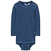 Joha Baby Body Solid Blue Solid Blue
