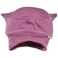 Joha Baby Hat Solid Pink Solid Pink