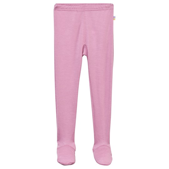 Joha Arctic Zone Footed Leggings Solid Pink Arctic Zone Solid Pink