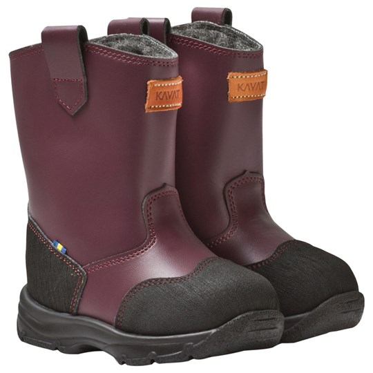 Kavat Aspa XC Boot Bordeaux