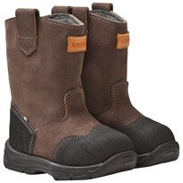 Kavat Aspa XC Boots Dark brown
