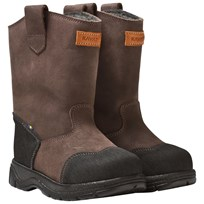 Kavat Glava XC Boots Dark brown